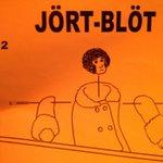 RT @vinceruth: Jort-Blot…
