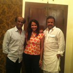 RT @LakshmiManchu: Happiest of birthdays to the one and only SUPER STAR Rajini uncle. May u have a fantastic year.