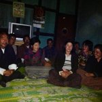 RT @tsheringtobgay: Last of 11 meetings on 8-day trek through my constituency. This one is in Dorikha