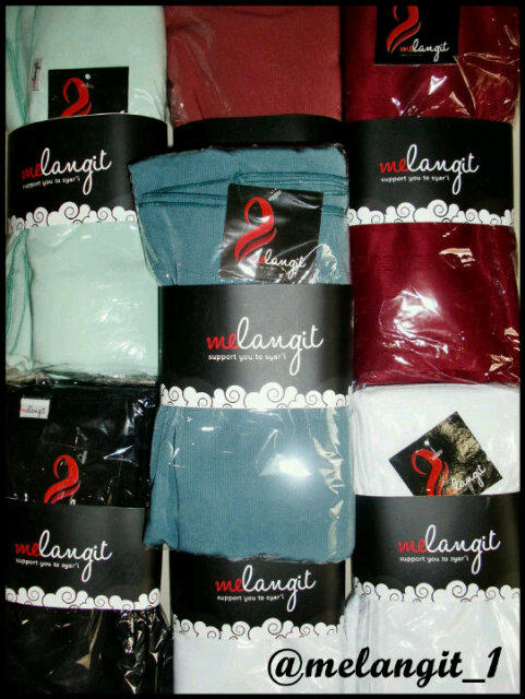 RT @melangit_1: Khimar ukuran 150x150 cm. Available: merah, hijau mint, toska, putih, hitam, dan merah marun. Just 70.000 IDR. Need it?  ...