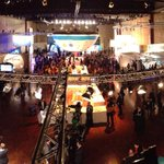 Image of leweb from Twitter