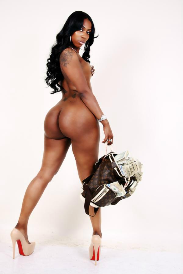 RapStarVixxen: Kash Doll