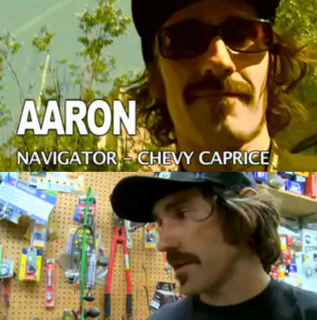 @GasMonkeyGarage Aaron Kaufman, is this really you without the full beard? http://t.co/NkiGNmtk