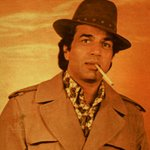 They don't make 'em like him anymore, do they!!! Happy Birthday Dharam ji. You are Iconic! http://t.co/pjory8yy