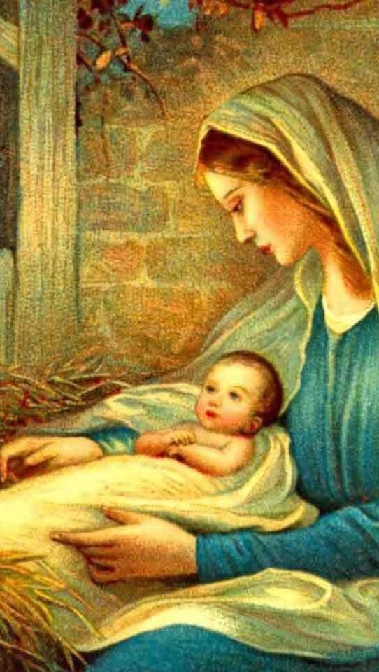 """""""Пусть Рождества чудесный свет В душе горит не угасая, Любовью будет год согрет И сбудется мечта любая"""""""