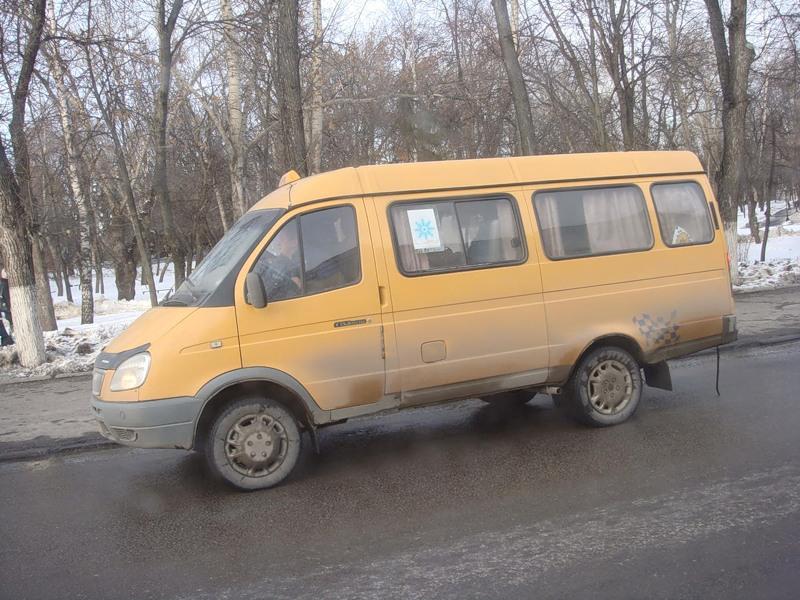 В Йошкар-Оле изменится схема движения популярной маршрутки.