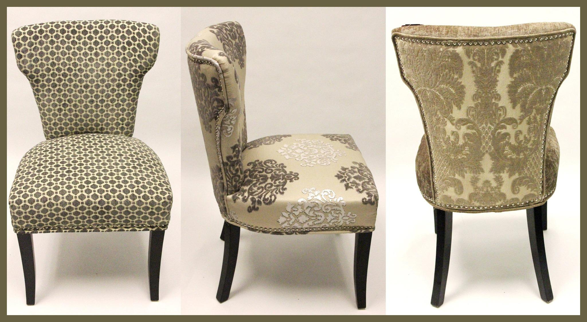 Accent Chairs With Nail Head Trim 99 99. Marshalls Are You Sitting Down  Accent Chairs