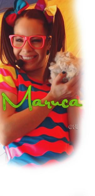 Foto de Maruca para su fondo de Twitter, sigan a @HashtagsIcons si quieren mas de sus personajes Favoritos :) http://t.co/7ZBaRDzI