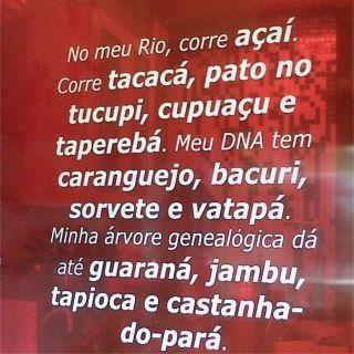 Orgulho de Ser Paraense!!! http://t.co/830ryQe9