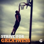 RT @Gatorade: FILL IN THE BLANK: My greatest athletic accomplishment of 2012 was _________