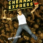 RT @ChennaiExp2013: Andfinally! Here comes the Chennai Express. Make sure youre #ReadySteadyPo!