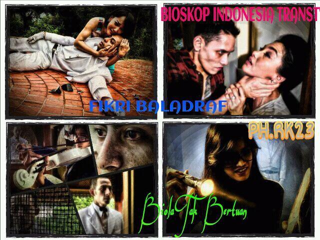 Bioskop Indonesia 'Biola tak Bertuan' Bsm : Fikri di Transtv..Don't Miss It @cintaadewii @shalehelcom @monpucelitaa http://t.co/Te8IwmPH