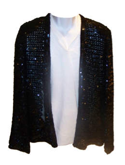 Trivia Answer: The iconic sequenced jacket MJ wore during his performance at Motown 25 belonged to his mother. http://t.co/g8QDvdKm