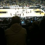 Purdue game with @Realtgreg http://t.co/qExgZsMa