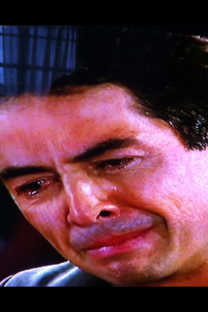 Gabriel Porras frente al famoso clarividente ALAIN PUPO. Mirenla es impactante como esta Gabriel. http://t.co/Z9XIT1Ob