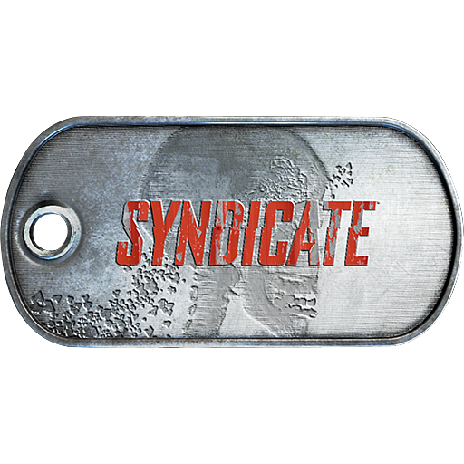 Are you a fan of @Battlefield? We're hooking up all BF3 players with custom Syndicate tags! They'll be available soon! http://t.co/OWlwzbqt