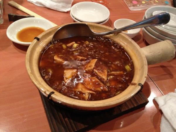ぶっちゃけ世界一美味い料理って中華料理だよな 麻婆豆腐に回鍋肉、最強だね