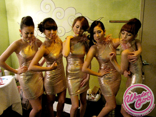 RT @ohmywondergirls: take a look back to the old days~ still Nobody time. WG's very great times :* http://t.co/wZDDSTIN