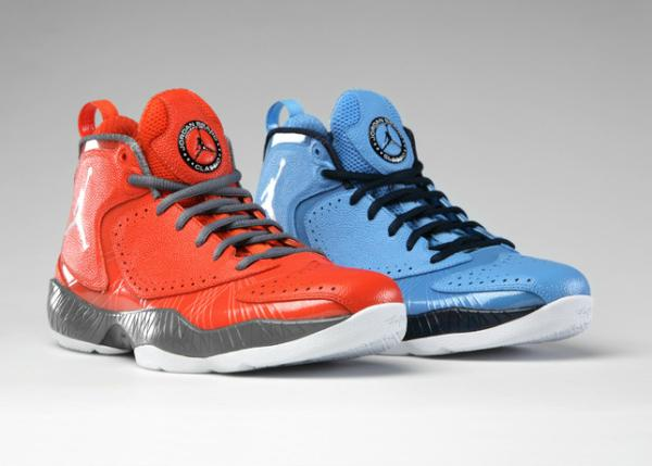 Check out the kicks for the 2012 Jordan Brand Classic! #JBC2012 http://t.co/msjQMKsC