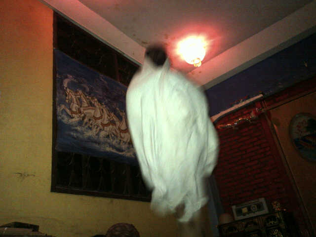 Ini penampakan @thabibmdwi http://t.co/2kxe6vo6