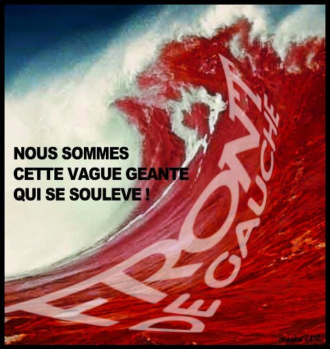#RadioLondres  alerte tsunami ! la Hongrie attend une grosse vague...je r←p│t← une grosse vague! http://t.co/crBAtRfy