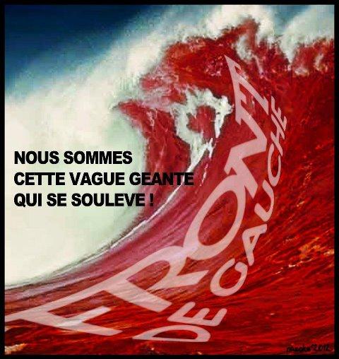 #RadioLondres  alerte tsunami ! la Hongrie attend une grosse vague...je r←p│t← une grosse vague! http://t.co/crBAtRfy
