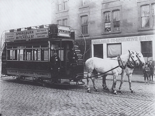 RT @levie: What happens when the Horse and Buggy guys innovate in transportation. And why Kodak can't build Instagram: http://t.co/eeGw3V0I