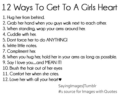 モ@ThisDopeKid: #ABoyfriendShouldAlways Do these things to win their girlfriends heart. http://t.co/qqaXPULEヤ