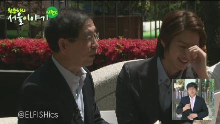 RT @Indo_ELFs: [CAP] SDTV event filming - Heechul *HANSOMEEEE~!* http://t.co/WeupwJZF (cr.ELFISHics)