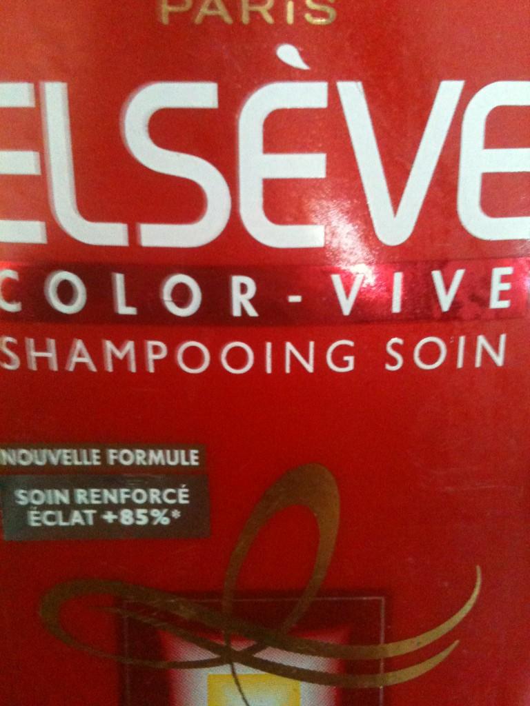 Mon shampoing il est Swag. http://t.co/Jz0fvUHy