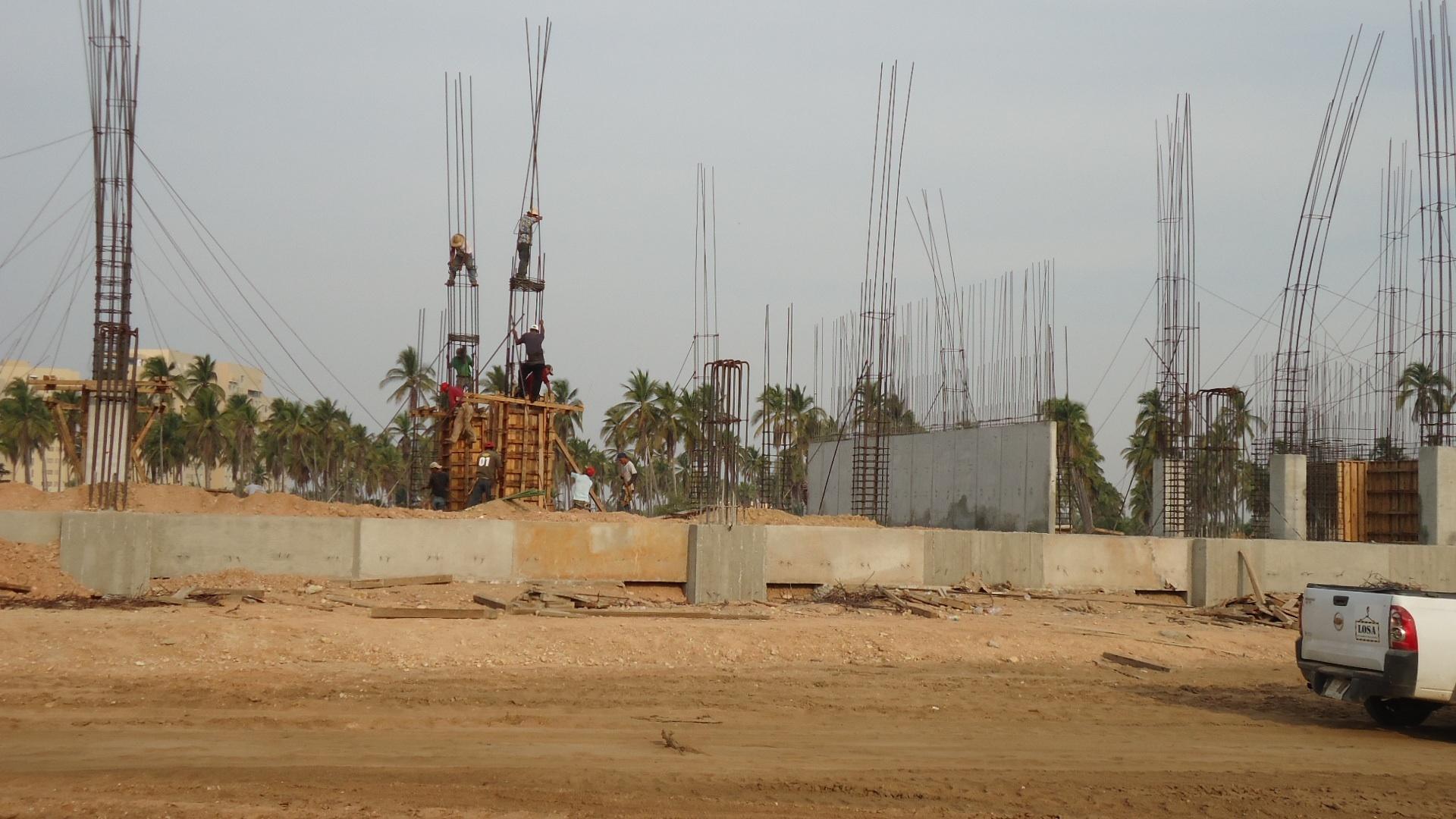 Avances de estadio de acapulco http://t.co/lABv2g7l