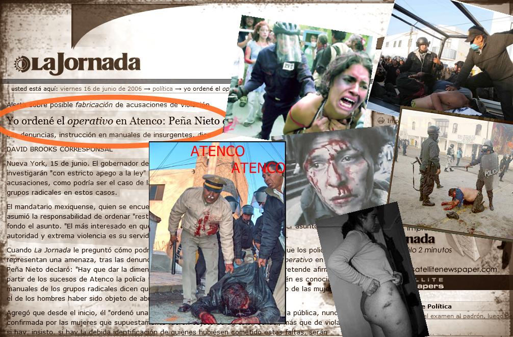 #TipicasFrasesMexicanas 'Yo orden? el operativo en Atenco' #EPN #TlaxConEPN http://t.co/GggsLskQ