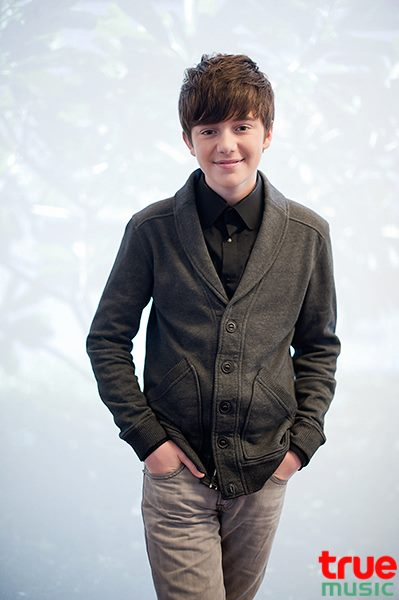 PHOTO: Greyson Chance at Thailandメs Nine Entertainment photo shoot - #Fainting - http://t.co/n805ILYu