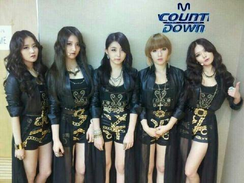 4Minute .. mcd http://t.co/eeh7EJYv