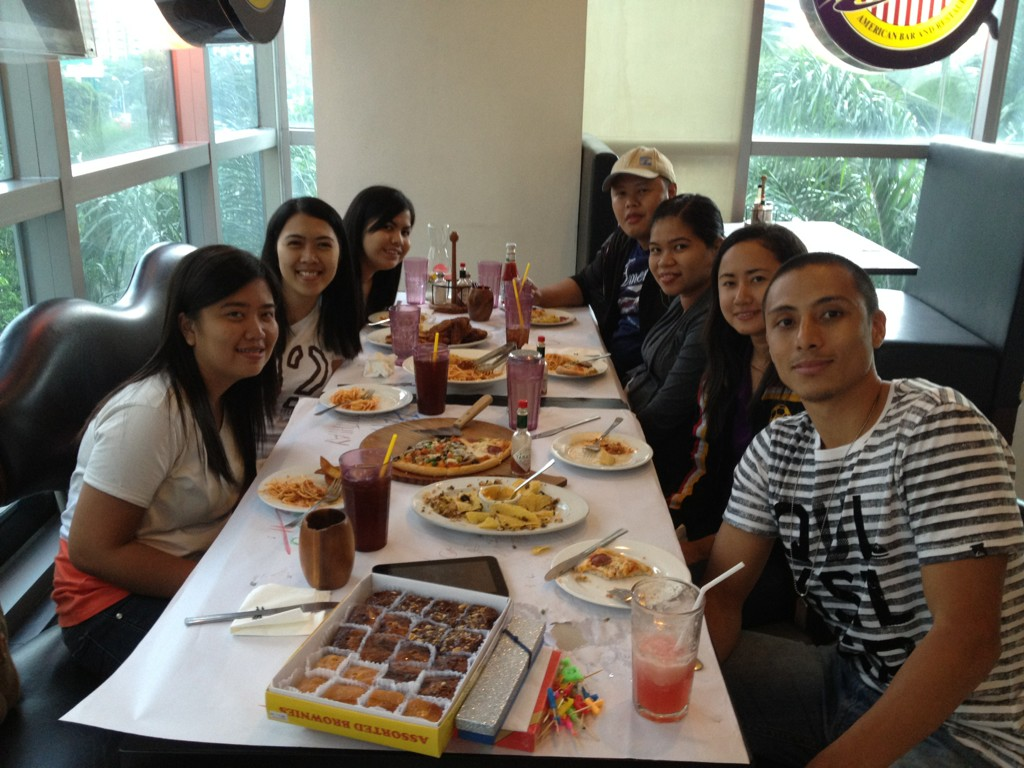Thanks guys!!! @len_pestano @kathmendiola aissa, michiko, ley and jet :) http://t.co/XUc3T3sf