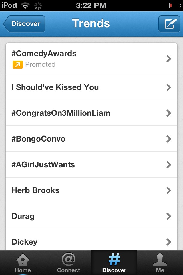 RT @1D_oliviapayne: #CongratsOn3MillionLiam proud Directioner right here :') @Real_Liam_Payne http://t.co/fGqRoeYS