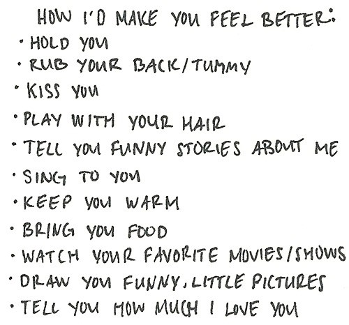 RT @teenp0sts: #IWishYouKnew That if you ever feel sad I will do these things ... http://t.co/as5LiVXQ