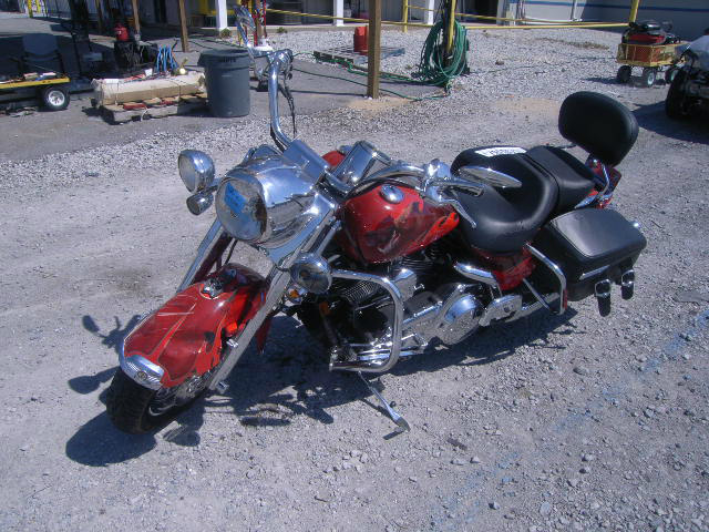 For sale: One busted-up motorcycle. Arkansas scheme Looking at you, Bobby Petrino... http://t.co/FiUahlVh