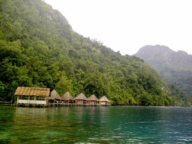 Inilah surga tersembunyi di P.seram, Maluku @KompasTV Pukul 11siang & 9mlm http://t.co/1u44ghzw
