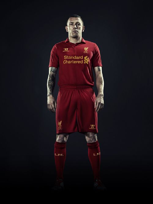 'It's such an important jersey to wear, it means a lot. It's a new era.' - Craig Bellamy http://t.co/eADDfUfh