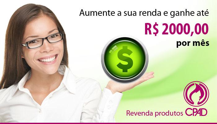 Seja um colportor dos produtos CPAD! Cadastre-se através do e-mail setor.colportagem@cpad.com.br http://t.co/lgtkR83X