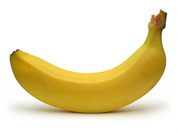RT @SwagZinnetjes: Dit is een banaan. Retweet als jij ook dacht dat het een appel was! :o #Random http://t.co/OndhbVOo