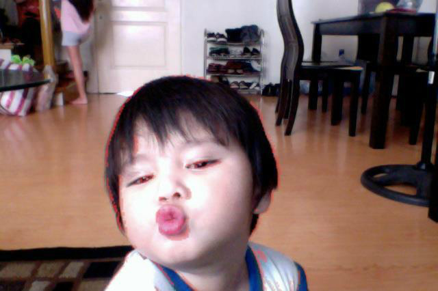 Meet my Brother :) such a cutie =))))))) RT if you agree! :) http://t.co/qzxADAdE