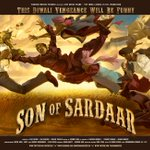 The first look of son of sardaar