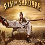 Check out billoo paaji from son of sardaar