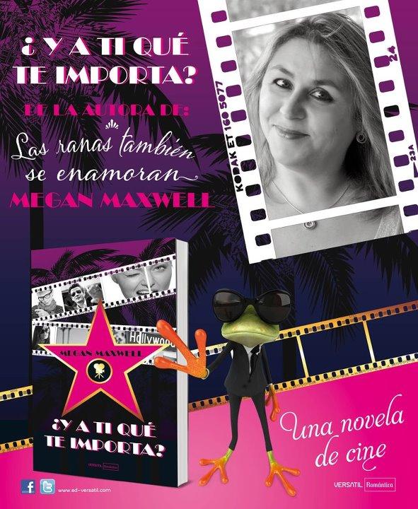 ¿Que os parece el cartel de mi última novela? ¿A que es chulo? http://t.co/qBbURtxv
