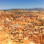 Rest day in the spectacular Bryce Canyon...