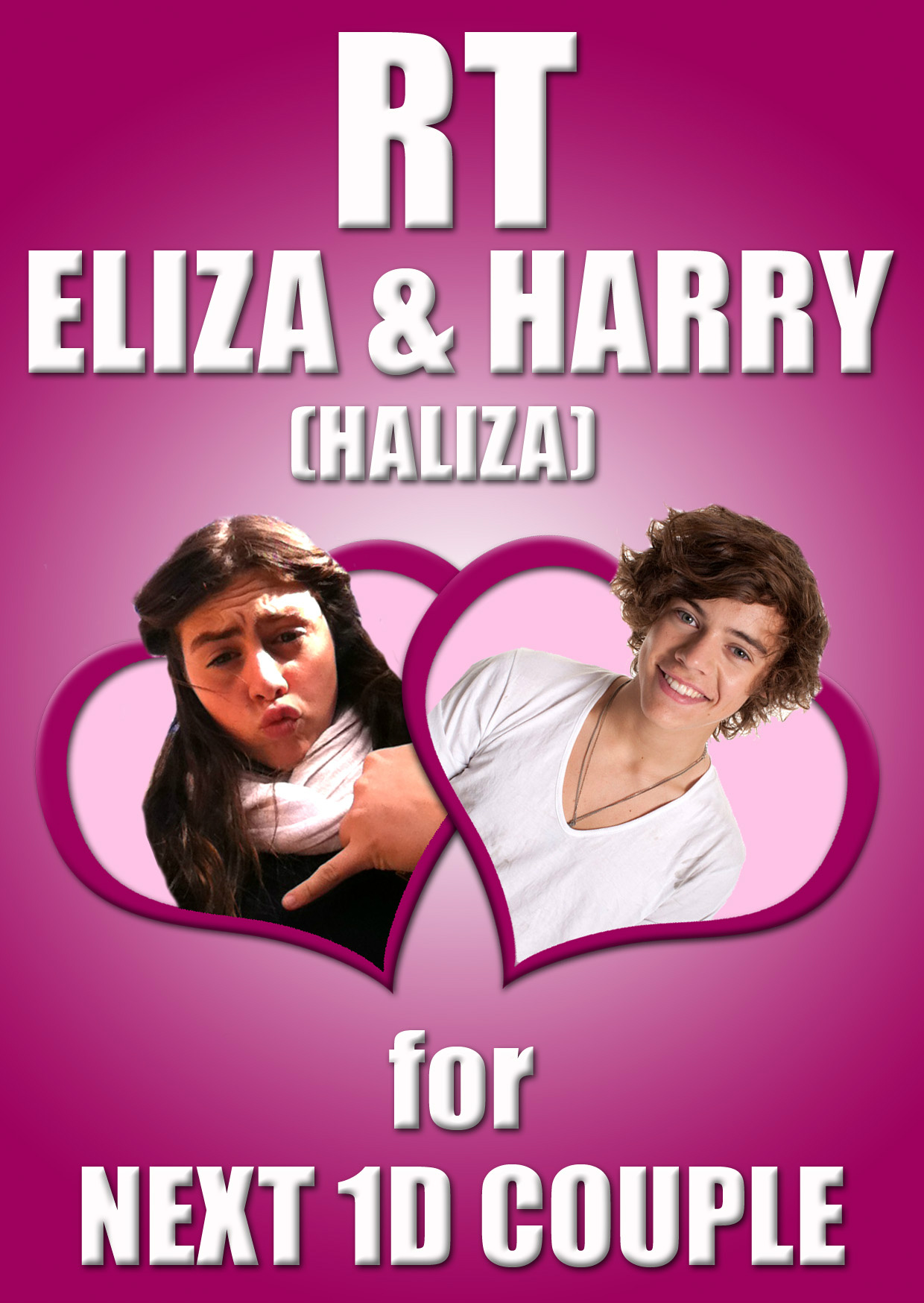 RT for Haliza ♥ @Vas_ZM_Happenin @Harry_Styles http://t.co/ibgFLVTr