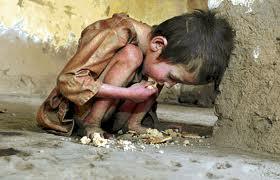 Tok olan cümle cihanı tok sanır. Aç olan alemde ekmek yok sanır. Sebayi  #açlıklamücadele http://t.co/Ckv8OHZz
