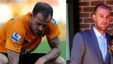 Has Steven Fletcher had a Wayne Rooney hair transplant? #wwfc http://t.co/poceD5Ch